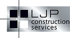 LJP Construction Services Logo